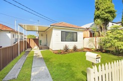 7a Third avenue Berala NSW 2141