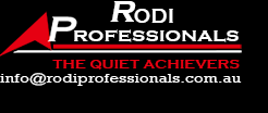 Rodi Professionals – The Quiet Achievers